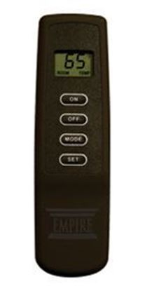Picture of Battery Operated Remote Control w/thermostat, FRBTC