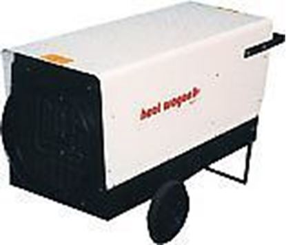Picture of Heat Wagon Electric Heater, P4000
