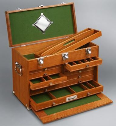 Picture of Hobby Chest, GI-531