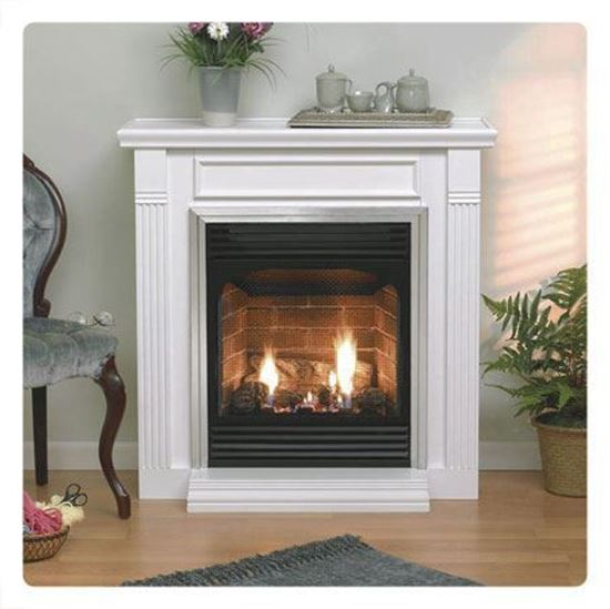 Empire Vail Ventfree Fireplaces. Venture Marketing, gas logs ...