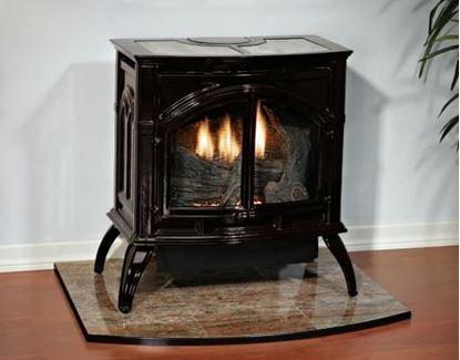 Picture of Empire Medium Vent Free Cast Iron Stove, VFD30CC30, VFD70CC30