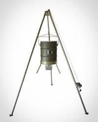 Picture of Spintech W55GH12VD, 55 Gallon Hanging 12 Volt Feeder