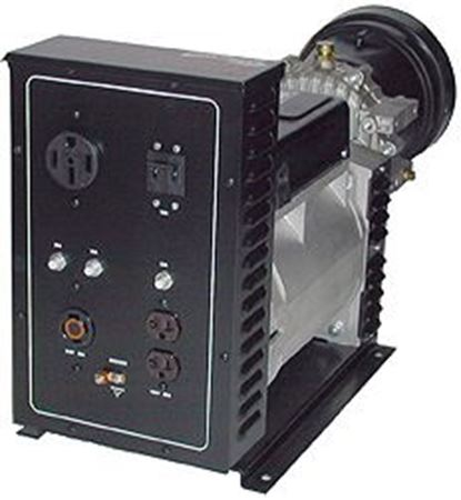 Picture for category Wanco PTO Generators