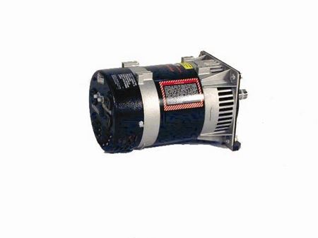Picture for category Wanco Belt Driven Generators