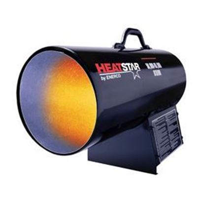 Picture of HeatStar Forced Air Propane Heater, HS85FAV, F170085