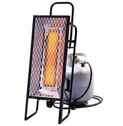 Picture of HeatStar Propane Radiant Heater, HS35LP, 35,000 BTU, F170700