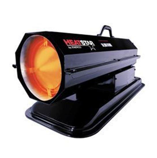 Picture of HeatStar Portable Forced Air Kerosene Heater, HS50K, 50,000 BTU, F170250