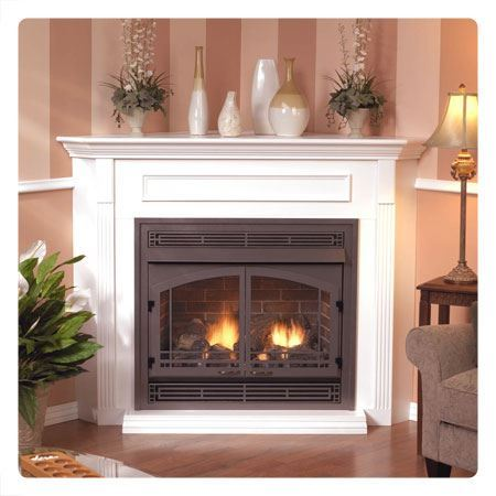 Picture for category Empire Vail Ventfree Fireplaces