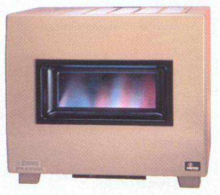 Venture Marketing Gas Logs Stainless Steel Grills Heaters