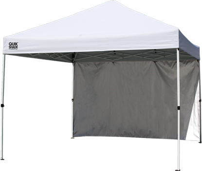 Picture of Quik Shade Commercial C100 Instant Canopy, White