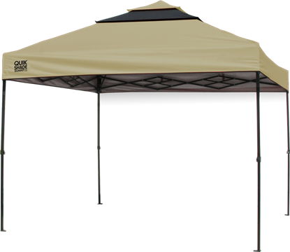 Picture of Quik Shade Summit X Instant Canopy, Taupe