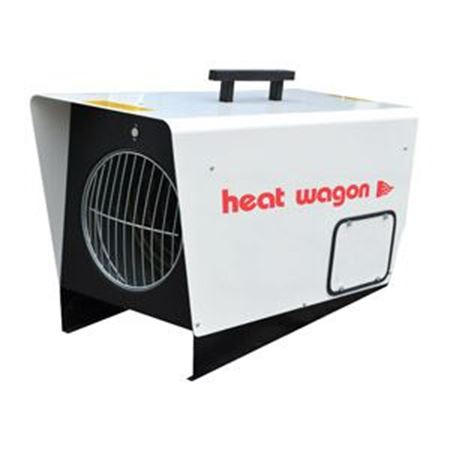 Picture for category Heat Wagon Electric Heaters