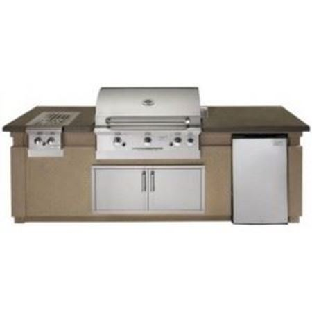 Picture for category American Outdoor Grill, Island Systems