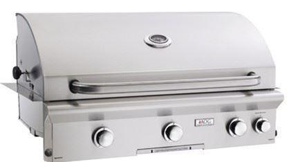 36nbt built in grill