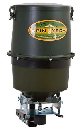 Picture for category Spintech Spreaders and Feeders