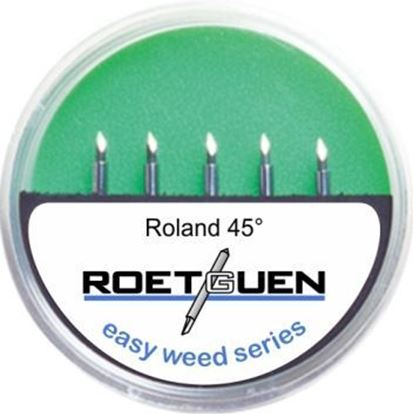 Picture of Roland Plotter Blades, 5pk