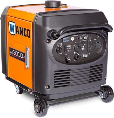 wanco inverter wi3000p
