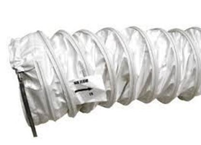 WD1220 ducting