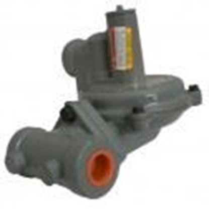 "Picture of 3/4"" Second Stage Regulator. (use with F-400T), B42R0.75"