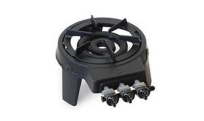 Picture of Single Burner Heavy Duty Cast Iron Stove, 63-5100
