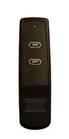 Picture of Battery Operated Remote Control: on/off, FRBC