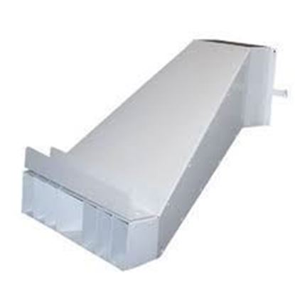 Picture of Heat Diffuser, THCP-HD175  (for THC-175)
