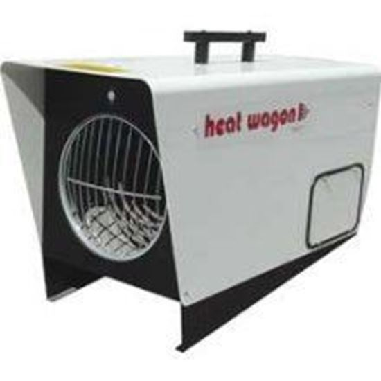 Picture of Heat Wagon Electric Heater P1800-3P
