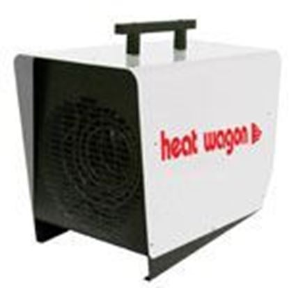 Picture of Heat Wagon Electric Heater, P900