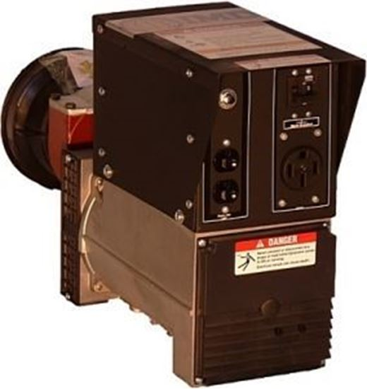 Picture of IMD 10,000 Watt Rated PTO Generator, PTO10/2-S