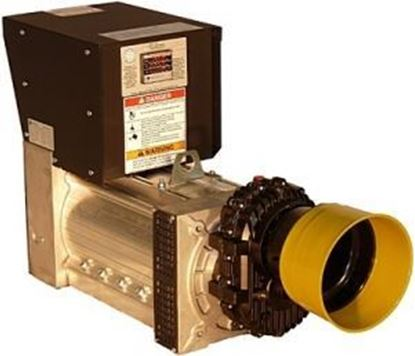 Picture of IMD 31,000 Watt Rated PTO Generator, PTO31/2-S