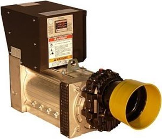 Picture of IMD 31,000 Watt Rated PTO Generator, PTO31/2-S