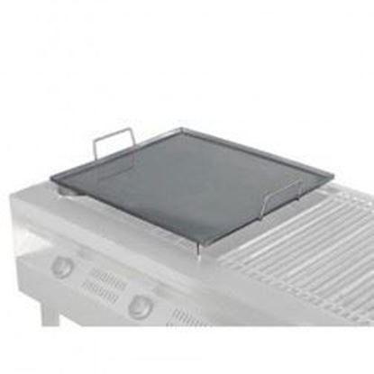 Picture of Sainless Steel Griddle, 24GR