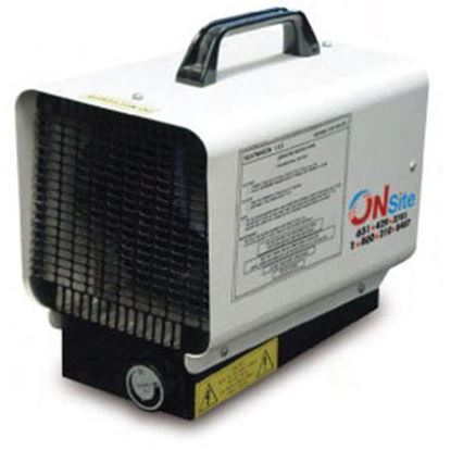 Picture of Heat Wagon Electric Heater, P1500