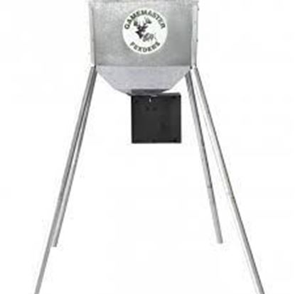 Picture of SpintechFF285, Gamemaster Directional Fish & Wildlife Feeder