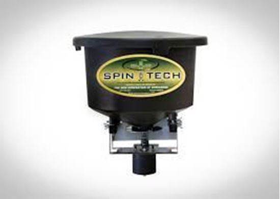 Picture of Spintech I-40LSWB, 40 lb. Capacity Seeder/Feeder