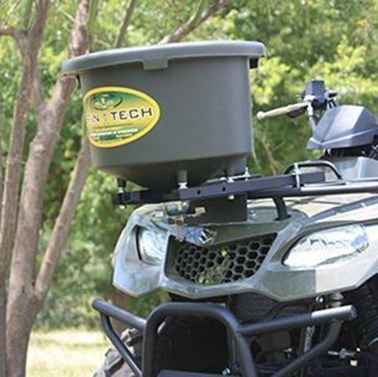 Picture of Spintech 40ATVSFP, 40 lbs. ATV/UTV Spreader/Feeder