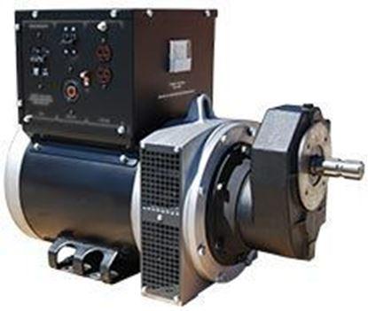 Picture of PTO30/25M, Wanco PTO Generator, 30,000 Watts