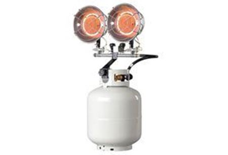 Picture for category Mr. Heater & Buddy Portable Propane Infra-red Radiant Heaters