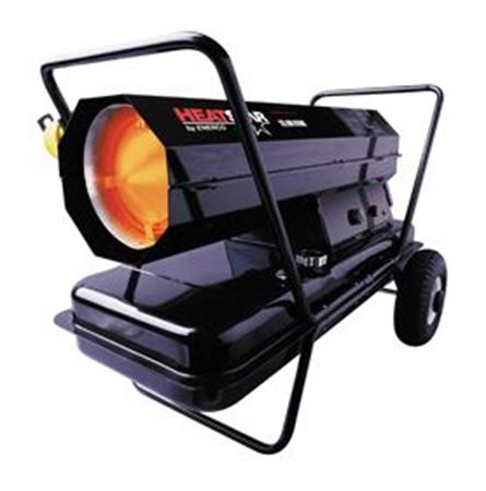 Picture for category HeatStar Portable Forced Air Kerosene Heaters