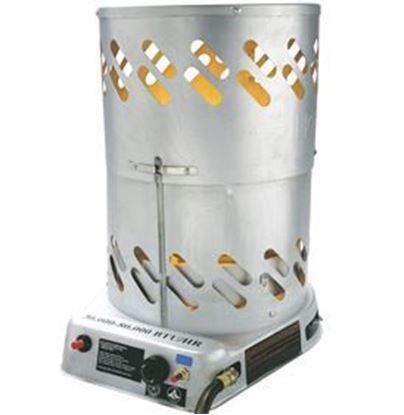 Picture of HeatStar Portable Convection Propane Heater, HS80CV, F170470
