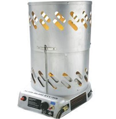 Picture of HeatStar Portable Convection Natural Gas Heater, HS80CVN, F170485