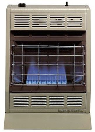 Picture for category Empire Blue Flame Vent Free Heaters