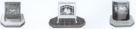 Picture for category Floor Pads For Cast Iron Stoves