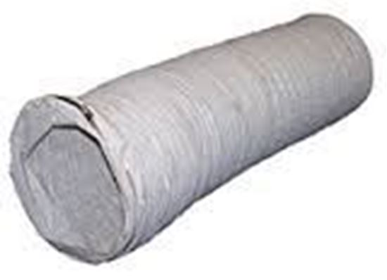 "Picture of Duct- White 10' x 12"", THCP-WD12 (for THC-85 & 175)"