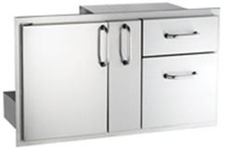 Picture for category American Outdoor Grill, Doors & Drawers
