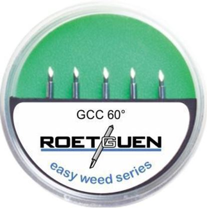 Picture of GCC Blades, 5pk