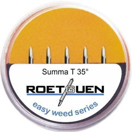 Picture of Summa T 35° Blades, 3pk