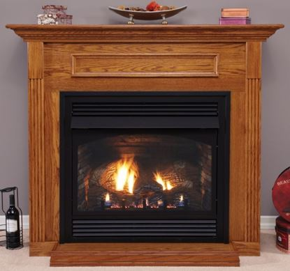 Picture of Vail 32 Vent Free Fireplace, VFP32BP