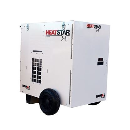 Picture of Heatstar Nomad Tent Construction Heater, HS190TC