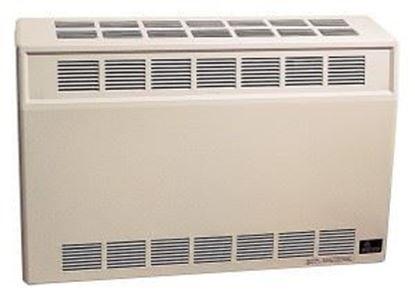 Empire DV-35 wall furnace